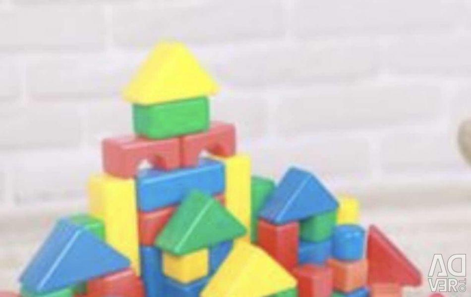Κύβοι 41 τεμάχια