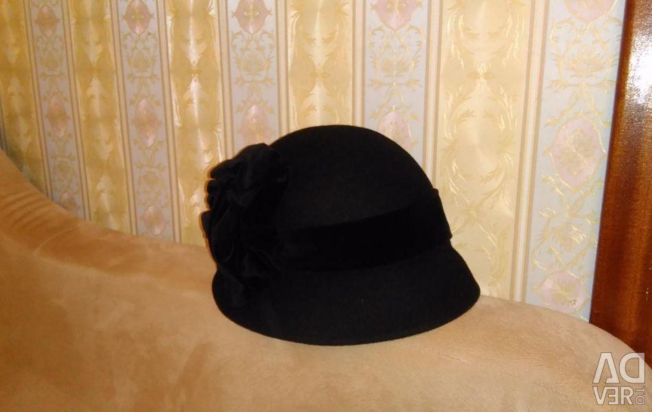 Ghicitoare pălărie de sex feminin