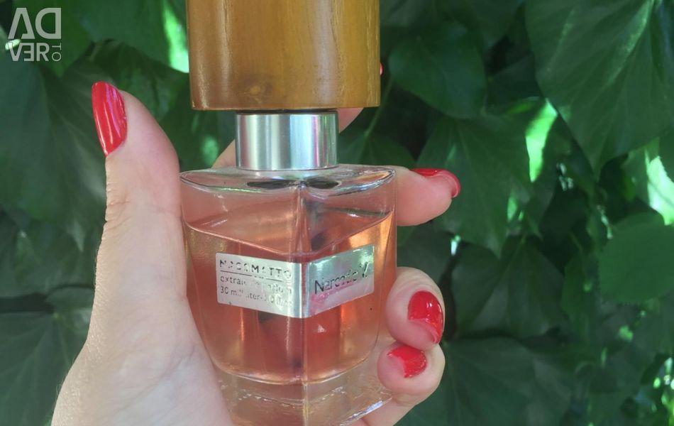 Nasomatto narcotic v perfume
