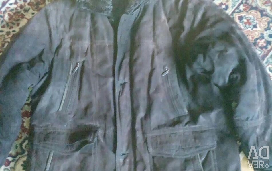 Jacket iarnă rr 54