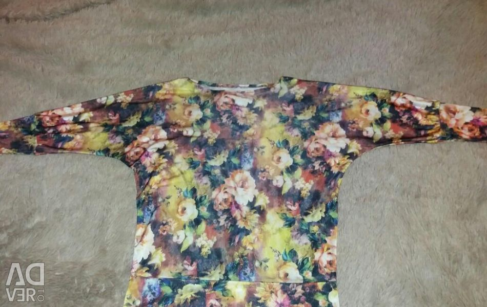 P48 μπλουζάκι