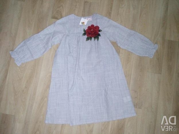 Solutii de rochii noi 116 si 128