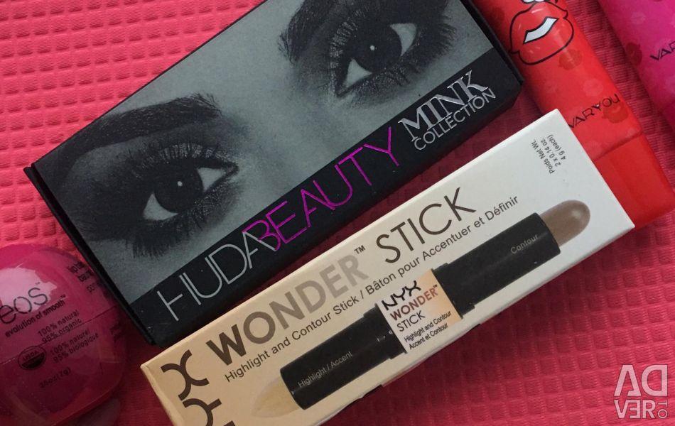 Cosmetics Concealer Bint Tint