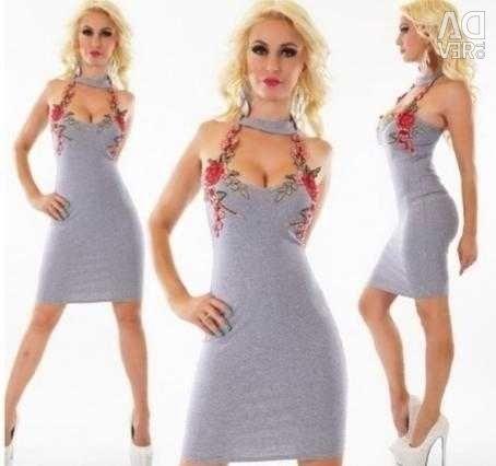 Απίστευτα δροσερό φόρεμα! Γερμανία Μέγεθος 44-48