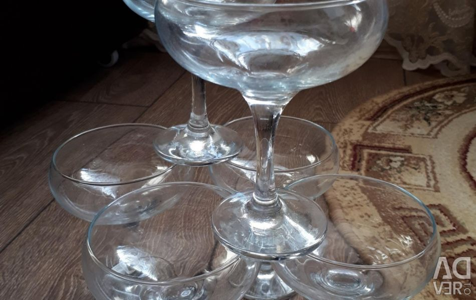 Martini ochelari