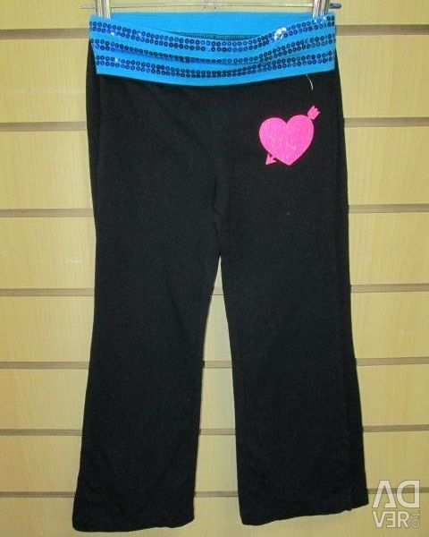 NEW knitted trousers