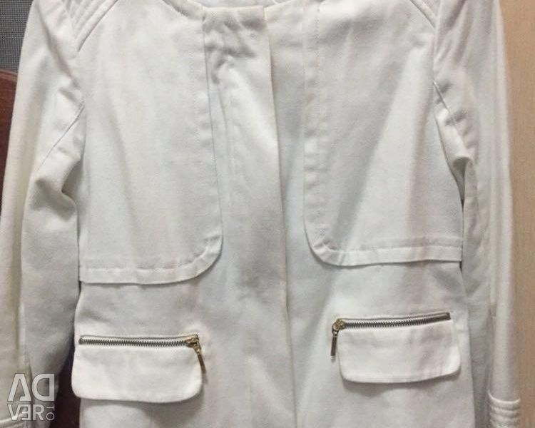 Jachetă ușoară stradivarius