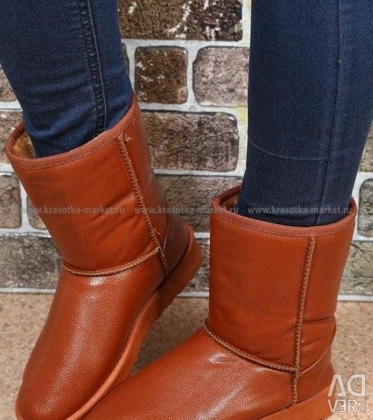 Νέες, μπότες ugg, 36 μέγεθος