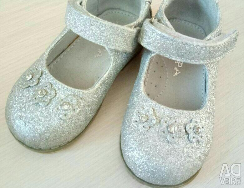 Shoes 21 size