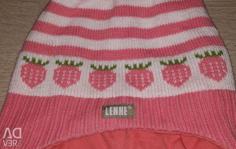 Lenne (Kerry) pălărie, 48 rr, toamnă-primăvară