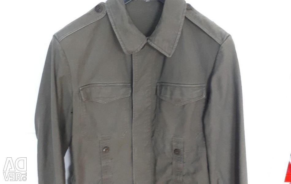 Lightweight male jacket