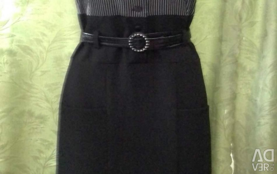Dress for the office. New.