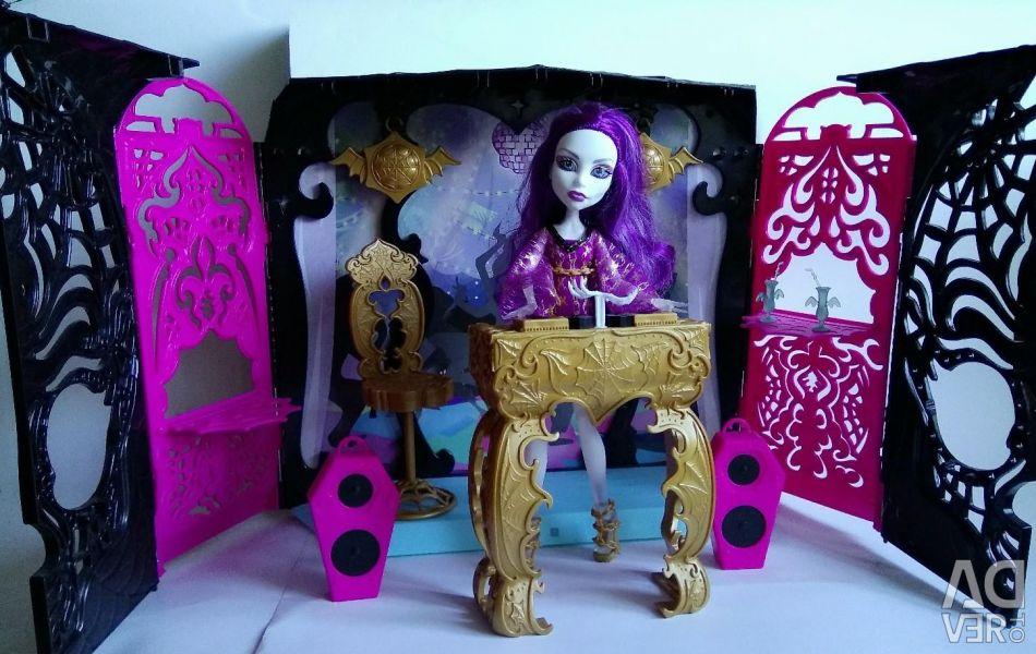 Monster High Monster high dolls MH MH