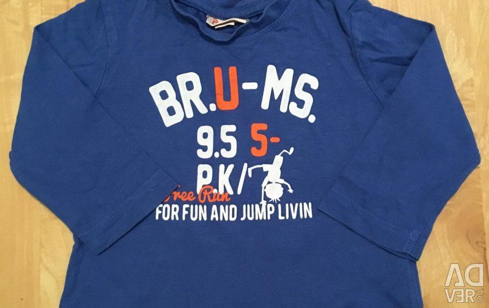 Mike Brums 80