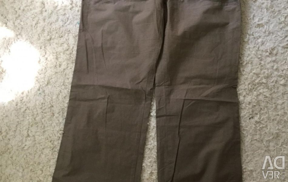 Tom tailor pants