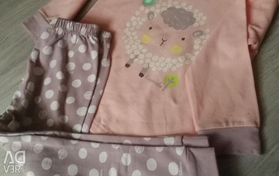 Pajamas new