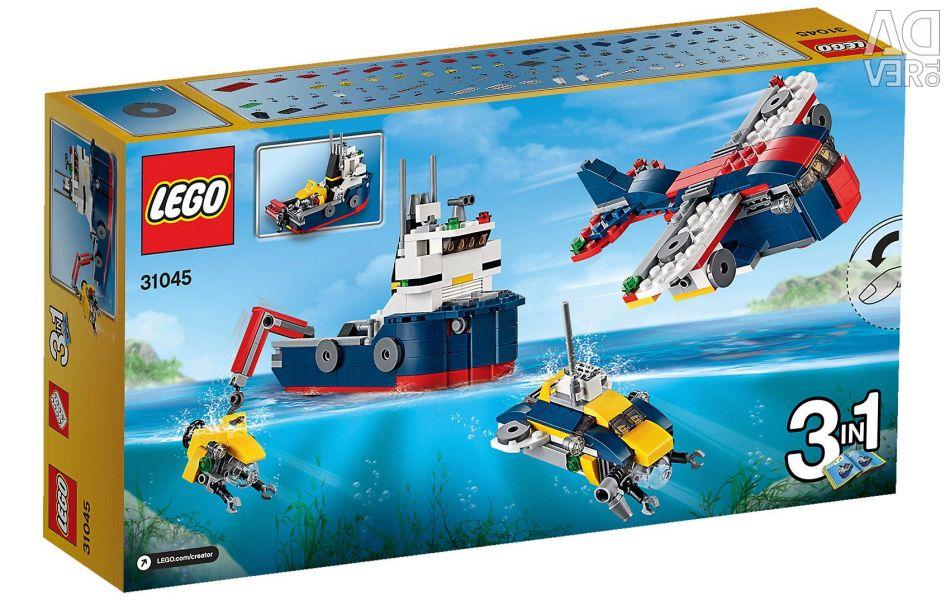 Lego yaratıcısı