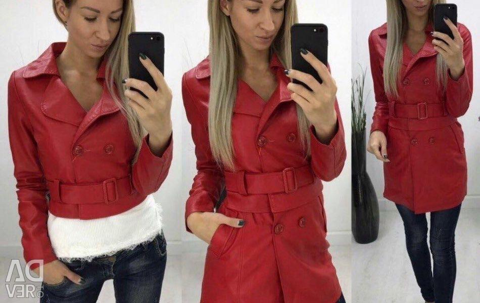 Продаю плащ-куртка