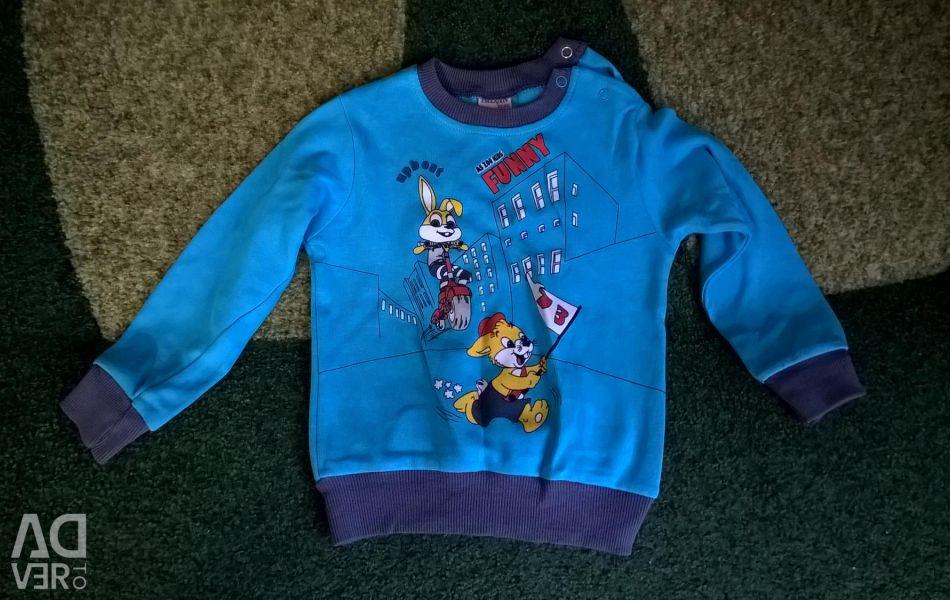 Turkish sweater