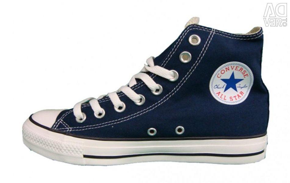 Ανδρικά παπούτσια Συζητήστε όλο το Star