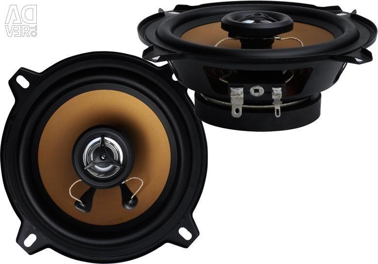 Car speakers CASUMAR CM-X Series CM-X5