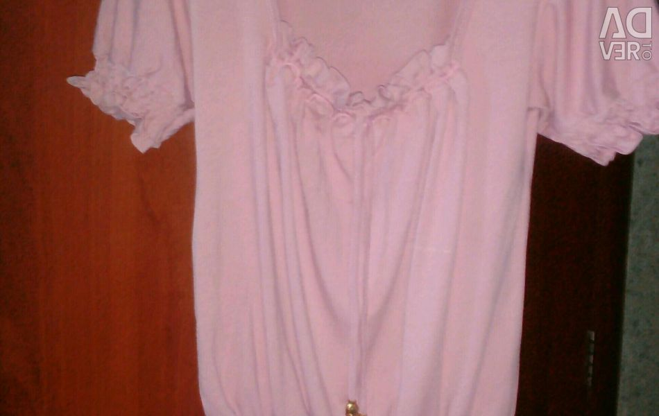 Blouse for 46-48