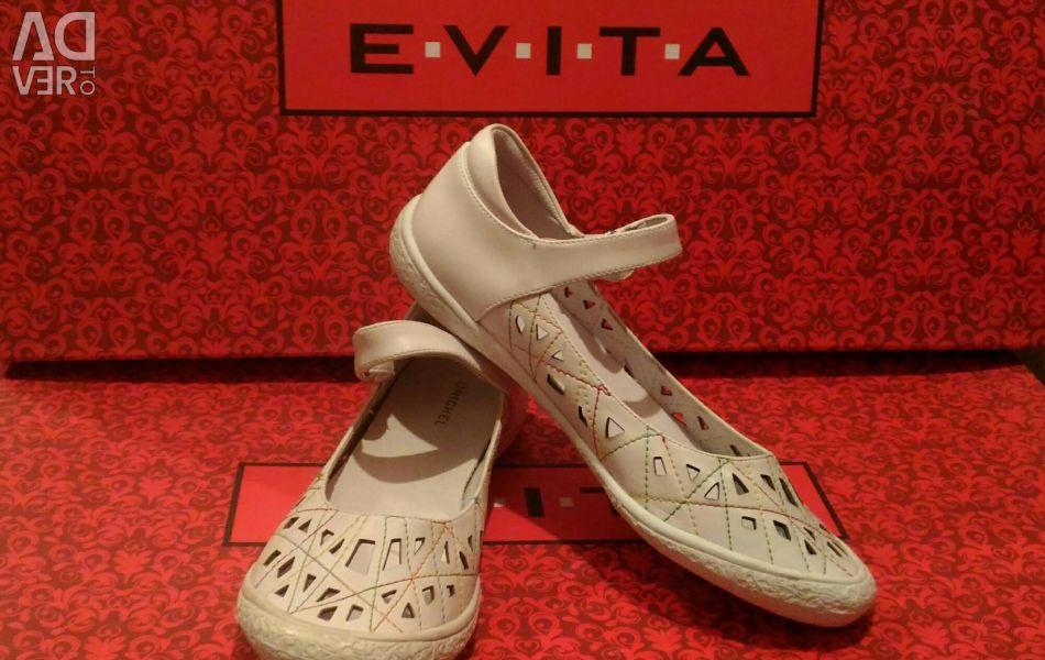 Sandale pentru femei 7T1692 (DIMENSIUNI: 38,39)