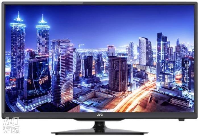 TV JVC LT-24M450 negru