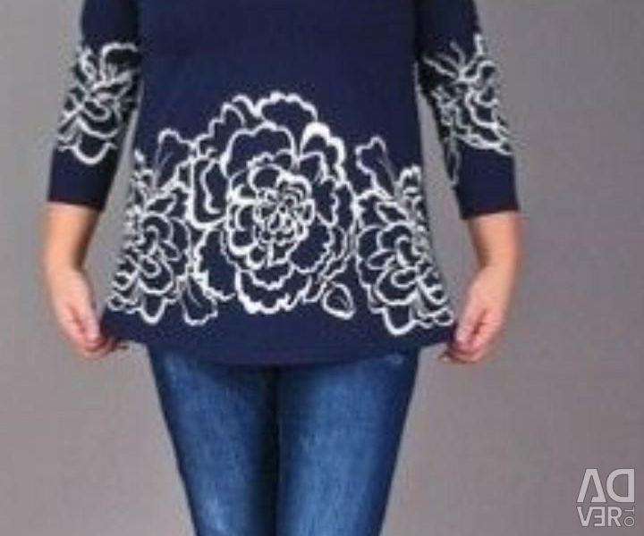 Tunic - Sweater