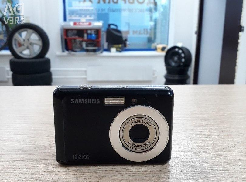 Camera Samsung ES17