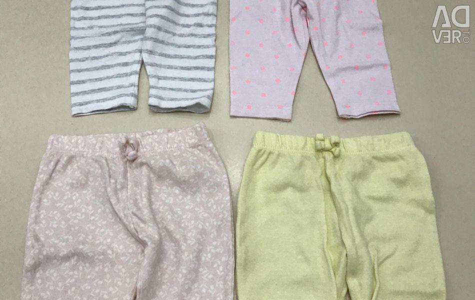 Panties for children