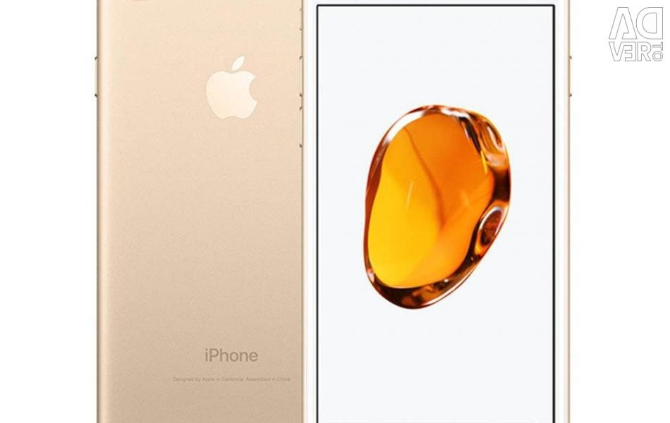 IPhone 7 Новый Rose Gold 32Gb Доставка.