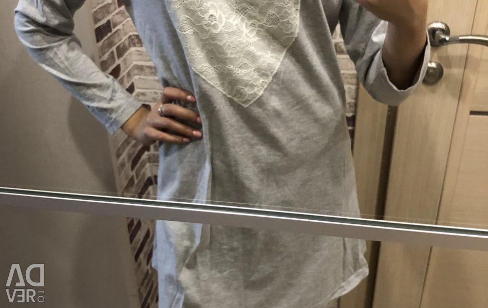 New homemade dress Etem