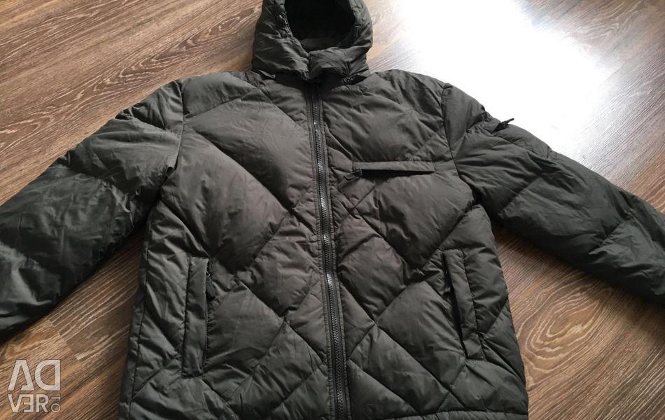 Jachetă în jos (nouă)