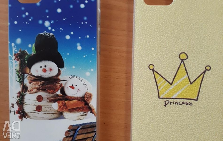 Cover for iPhone 5s