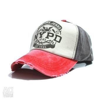 Καπέλο μπέιζμπολ NYPD