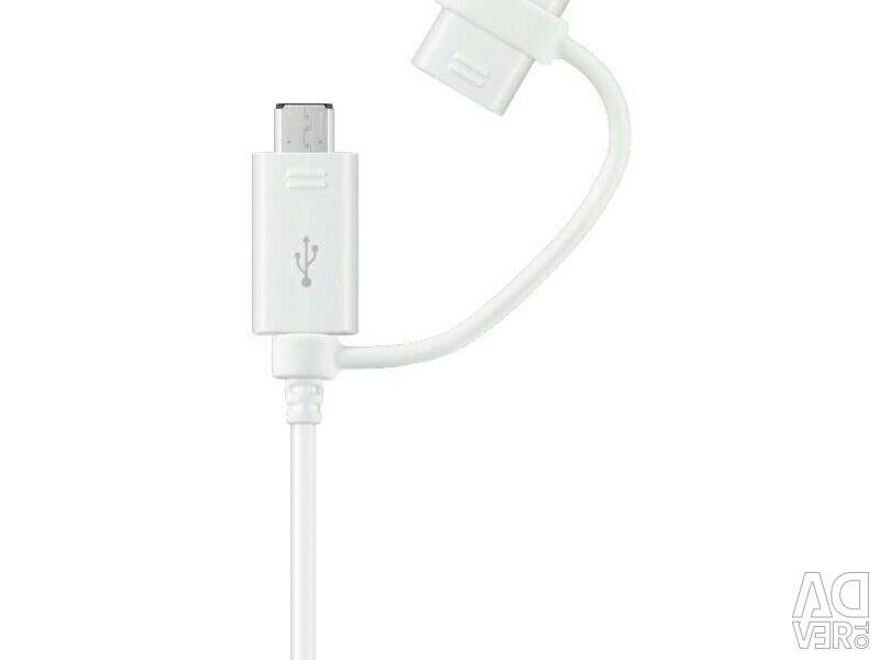 Samsung EP-DG930 Type C cable