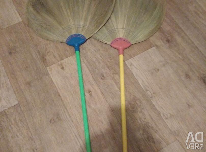 Broom Thai