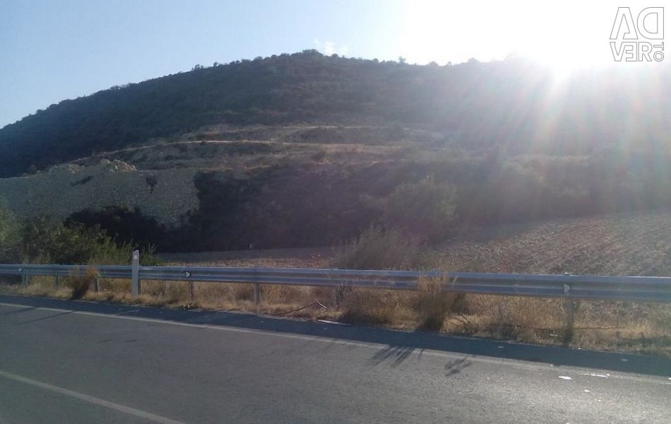 Field in Agia Fylaxis, Limassol