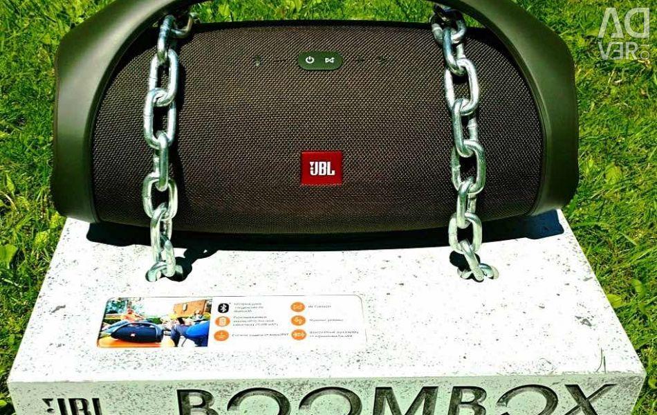 Yüksek sesle hoparlör jbI BOOMBOX