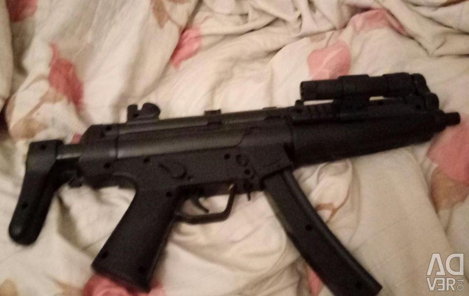 Oyuncak otomati MP5
