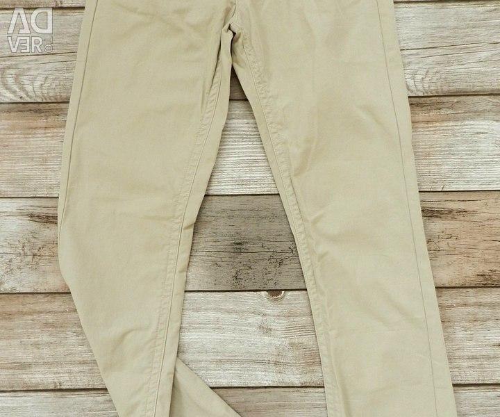 Pantaloni elegant Tom Tailor