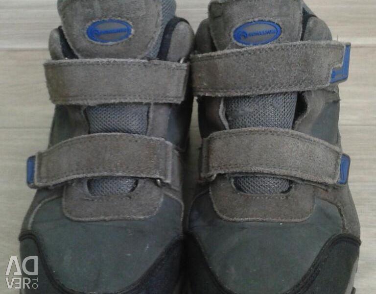 Sonbahar çizme