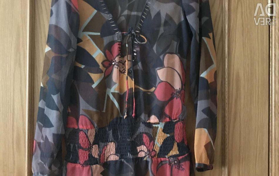 Tunic size 38