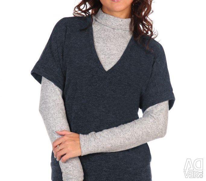 Vest (new)