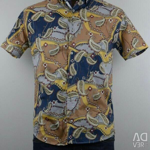 Shirt for men (100% cotton)