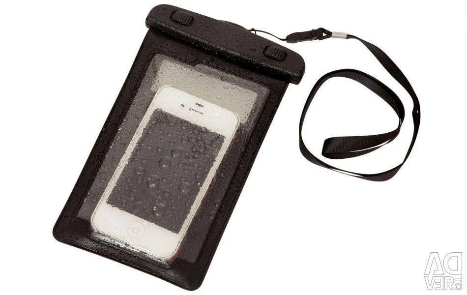 Аквабокс для смартфона універсальний