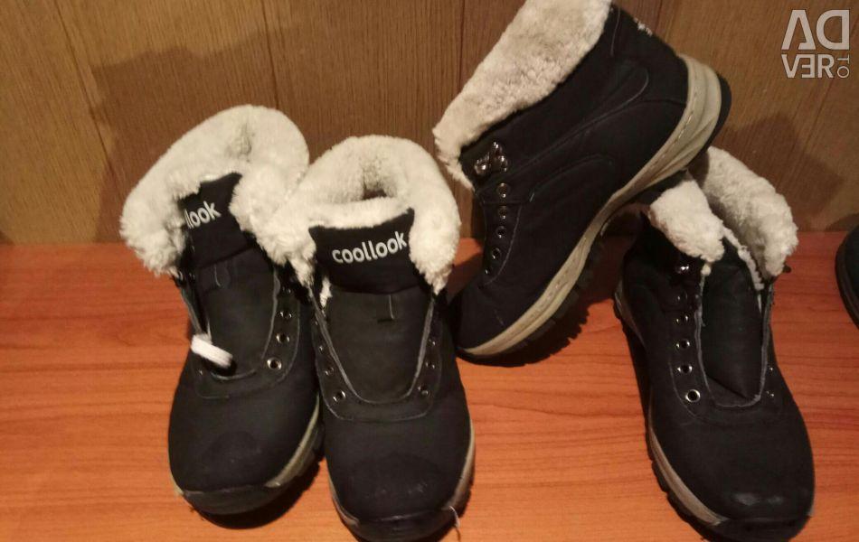 Shoes rr 38