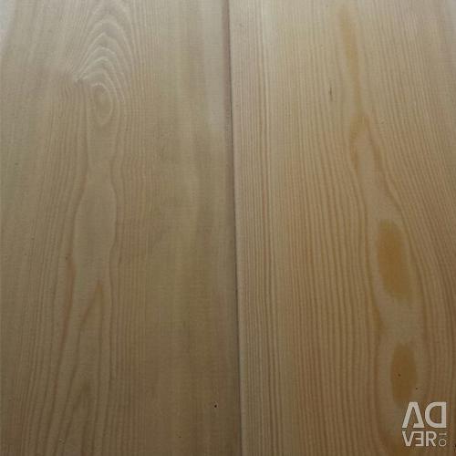 Lining 120х14 pine EXTRA