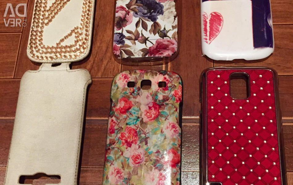 Samsung Galaxy Slll Duos Phone Cases